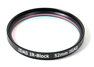IDAS UV/IR Block