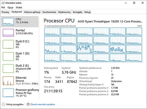 Nebulosity CPU utilization