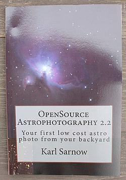 OpenSource Astrophotography