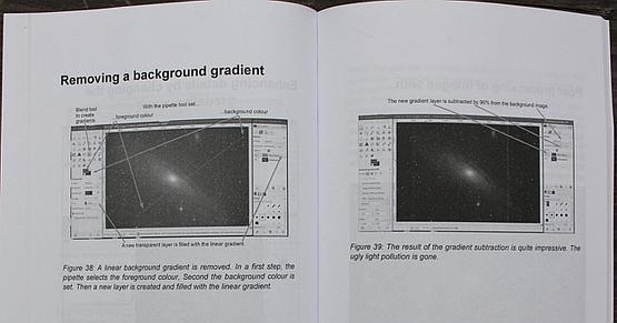 Usuwanie gradientu ze zdjęcia