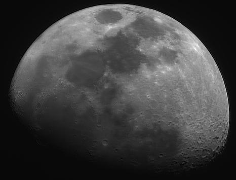 Test Moon image