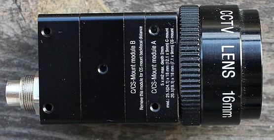 C/CS lens