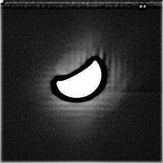Nocna strona Wenus