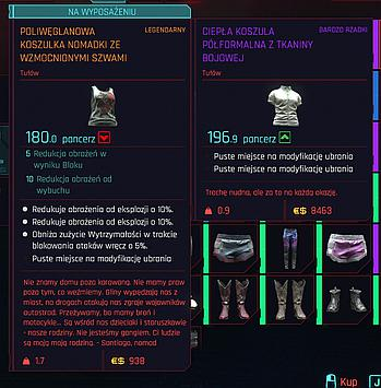 Base stats it's not what makes legendary or even epic items good