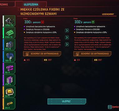 Upgrading legendary or even epic items is expensive and doesn't give much