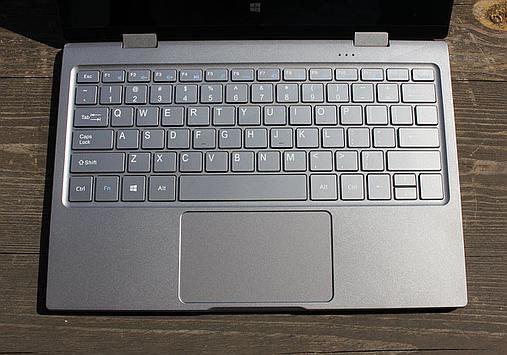 BMAX Y11 Keyboard