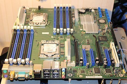 Fujitsu D2618-C14