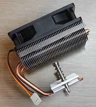 Jingsha G34 cooler