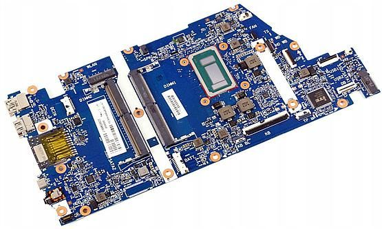 HP Envy 15-AS i7-6560U motherboard
