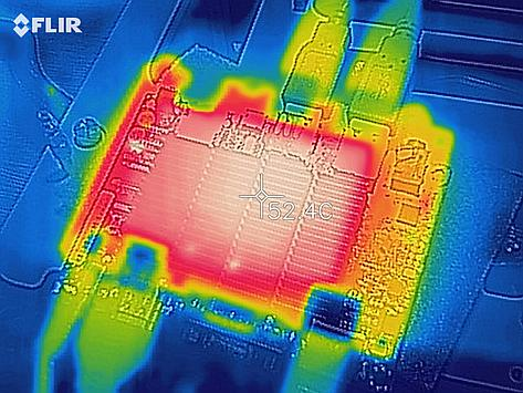 Qotom Z3735F thermal image