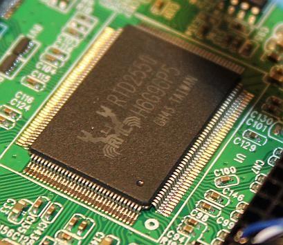 Kontroler HDMI/VGA RTD2550