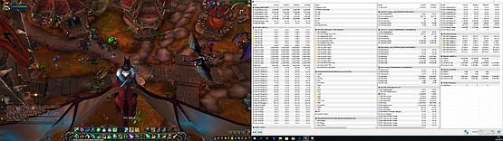 World of Warcraft BfA 8.1.5