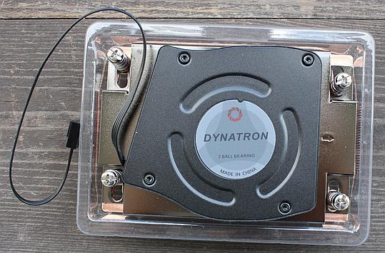 Dynatron A31