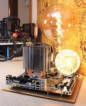 AMD system