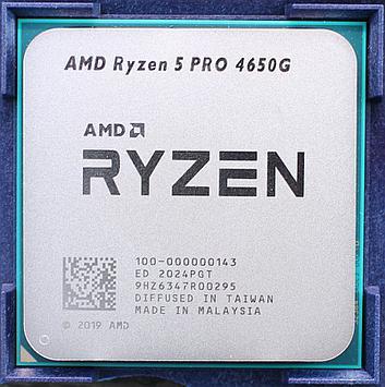 Ryzen 4650G