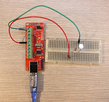 Numato Lab GPIO module