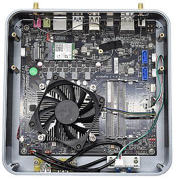 Ryzen 4800H nettop/miniPC