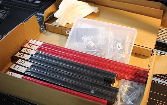 PC-JMK5-Cool 5 kit
