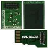 eMMC card