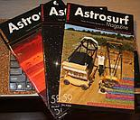 Magazyn Astrosurf