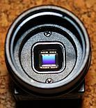 ICX693 inside the camera