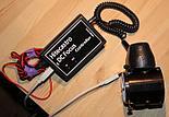 HitecAstro DC Focus Controller