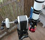 iOptron MiniTower z refraktorem TSAPO65Q