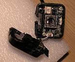 MS Lifecam HD-5000 w czasie rozbiórki