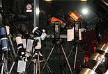 Szary sprzęt astronomiczny ;)