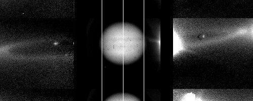 Jupiter torus