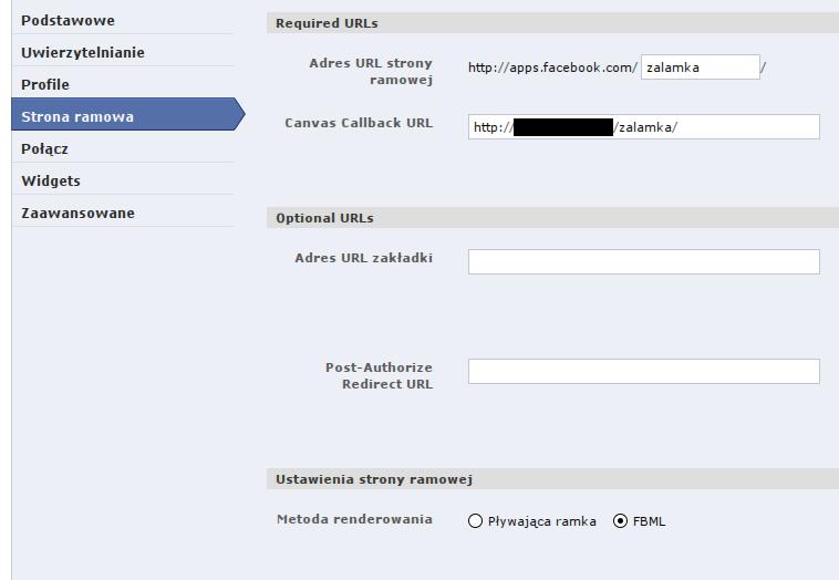RkBlog :: Example Facebook application in Django
