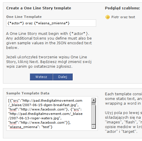 RkBlog :: Example Facebook application in Django