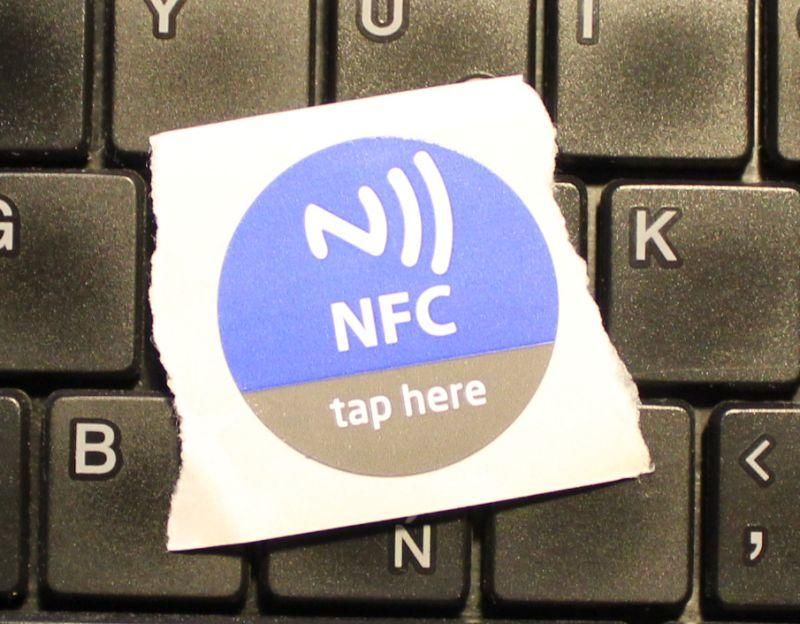 RkBlog :: Combining RFID, NFC and QRCodes with django-oscar