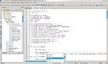 Komodo Edit/IDE7 edycja kodu Pythona