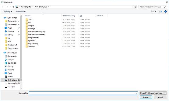 PyQt on Windows 10